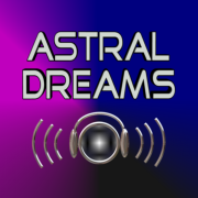 Astral Dreams astral projection app