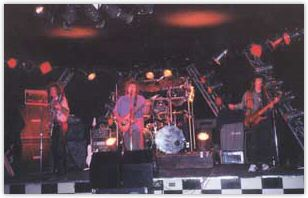Area 51 With Blue Oyster Cult 1997
